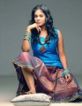 Tamil Actress Chandni Photo Shoot Pics