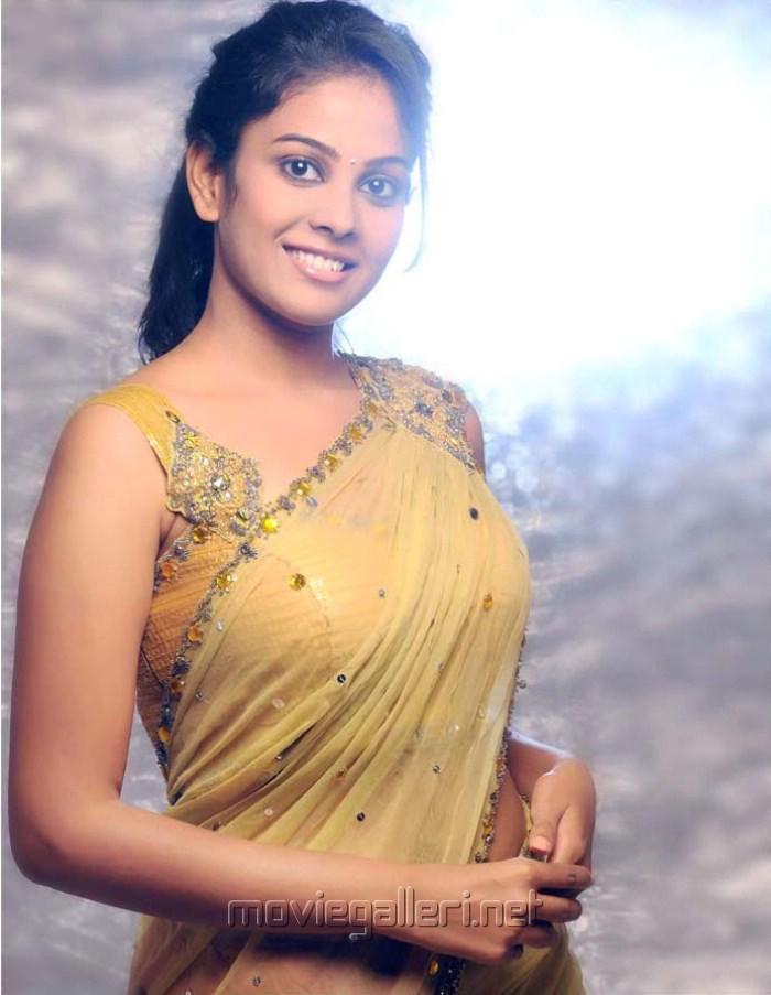 Actress Chandni