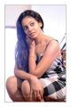 Tamil Actress Chandni Photo Shoot Stills