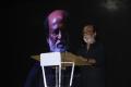 Rajinikanth @ Chandra Haasan Memorial Meet Photos