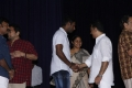 Vishal, Rohini, Kamal Hassan @ Chandra Haasan Memorial Meet Photos