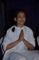 Akshara Hassan @ Chandra Haasan Memorial Meet Photos