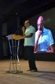 Sathyaraj @ Chandra Haasan Memorial Meet Photos