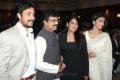 Prem, Vivek, Roopa Iyer, Shriya at Chandra Movie Audio Launch Photos