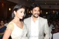 Shriya Saran, Prem Kumar at Chandra Movie Audio Launch Stills