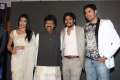 Shriya Saran, Vivek, Prem Kumar, Ganesh Venkatraman at Chandra Audio Launch Photos