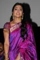Actress Shriya Saran at Chandra Press Meet Stills