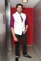 Ganesh Venkatraman at Chandra Movie Press Meet Stills