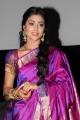 Shriya Saran at Chandra Movie Press Meet Stills