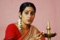 Acterss Roopa Iyer in Chandra Movie Stills