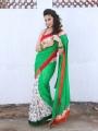 Actress Lakshmi Rai in Chandrakala Telugu Movie Stills