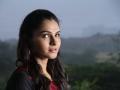 Actress Andrea Jeremiah in Chandrakala Telugu Movie Stills
