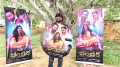 Director Yogesh Munisiddappa @ Chandrika Movie Audio Release Photos
