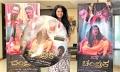 Actress Kamna Jethmalani @ Chandrika Movie Audio Release Photos