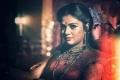 Actress Srimukhi in Chandrika Movie New Stills
