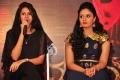 Kamna Jethmalani, Srimukhi @ Chandrika Movie Press Meet Stills