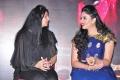 Kamna Jethmalani, Sreemukhi @ Chandrika Movie Press Meet Stills