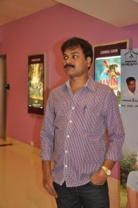 Chaplin Samanthi Audio Launch Pics