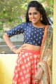 Actress Charisma Shreekar Images @ R U Married Audio Release