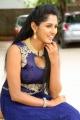 Actress Charishma Shreekar New Pics @ National Silk Expo 2018 Launch