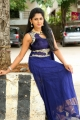 Actress Charishma Shreekar Pics @ National Silk Expo Launch