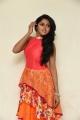Actress Charishma Shreekar Pictures @ Neethone Hai Hai Teaser Launch