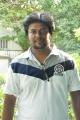 Sri Saravanan @ Charles Shafiq Karthika Team Interview Photos