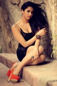 Telugu Heroine Shravya Reddy Hot Stills
