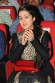 Actress Charmi Latest Cute Stills in Black Dress