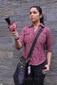 Actress Charmi Photos at Pratighatana Shooting Spot