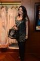 Charmi in Black Dress at Shantanu & Nikhil Store Launch, Hyderabad