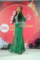Charmi Dance Performance at CCL 2012