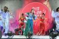 Charmi Hot Dance at Telugu Warriors VS Karnataka Bulldozers