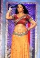 Charmi Hot Spicy Photos in Damarukam Sakkubai Song