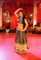 Charmi Hot Photos in Damarukam Sakkubai Song