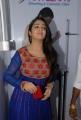 Actress Charmi in Blue Churidar Cute Images