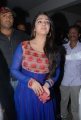 Actress Charmi Latest Cute in Blue Churidar Pictures