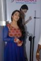 Beautiful Actress Charmme in Blue Churidar Photos