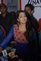 Tamil Actress Charmi Cute Images in Blue Churidar