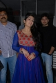 Charmi Latest Cute Images in Blue Churidar