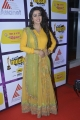 Actress Charmi New Photos @ Mirchi Music Awards 2015 Red Carpet