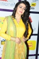 Actress Charmi Kaur Photos @ Mirchi Music Awards South 2014 Red Carpet