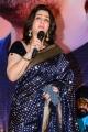 Actress Charmi Kaur Saree Photos @ Puri Jagannadh Birthday Celebrations