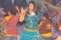 Singer Mamta Sharma at Sakkubai Song Stage Performance Stills