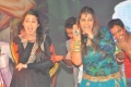 Charmi, Mamta Sharma Hot Dance at Sakkubai Performance Stills