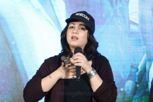 Actress Charmi Kaur Photos HD @ Mehbooba Naa Pranam Song Launch