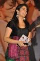 Actress Charmi at Saradaga Ammaitho Audio Release