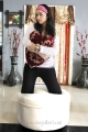 Actress Charmi Latest Stills in Prema Oka Maikam