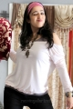 Actress Charmi Latest Stills in Prema Oka Maikam Movie