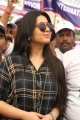 Actress Charmi at World Toilet Day Walk Hyderabad Photos